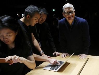 アップル、「減収減益」地獄突入…「革新性」喪失が鮮明、顧客つなぎとめ策が必須