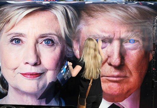 米大統領選・サウジ危機・中国急減速の3大衝撃が同時到来…世界経済混乱の兆候