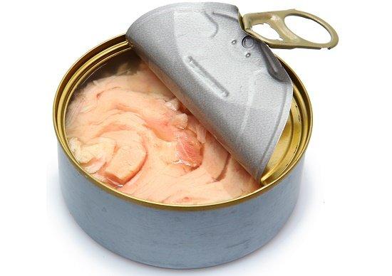 ツナ缶にゴキブリの脚や小さなビニール片混入しても回収&公表は不要…人体に危害の可能性低い