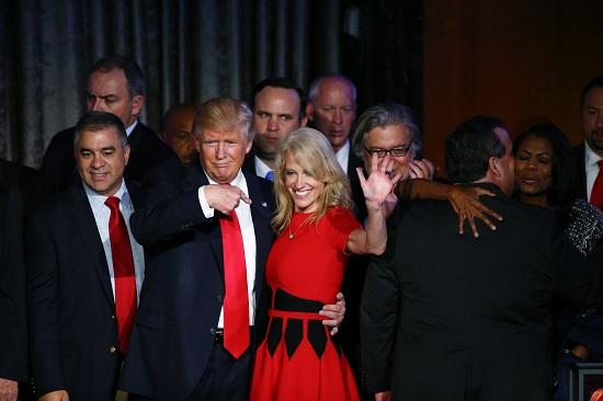 米国しか知らない典型的米国人が選んだトランプ大統領は結局、現政権と同じ政策に走る
