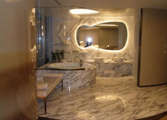 一戸15億円!国内最高額マンションの全貌…想像を絶する豪華施設、ホテル以上のサービス