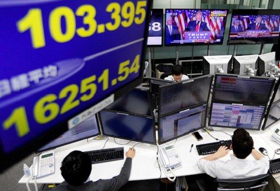 なぜ経済危機は秋に起こるのか?リーマン、米同時テロ、山一破綻…の画像1