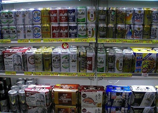 「糖質0」「プリン体0」の発泡酒や第三のビールは危険!内臓に害、オススメはこの70%オフ商品だ!