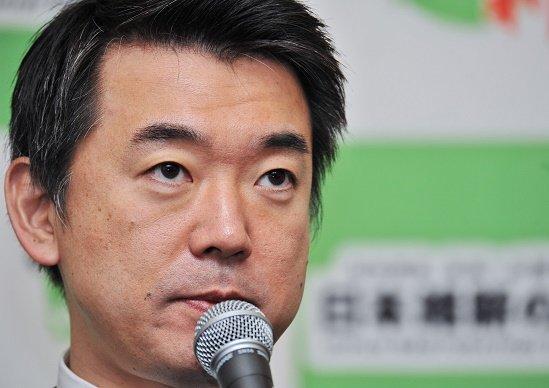 橋下徹、波紋の「講演料一律2百万請求」は高いのか?トランプと人脈ある意外な日本人は?