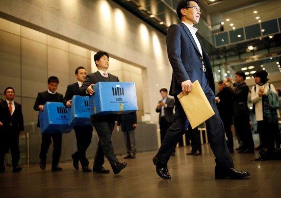 韓国経済とサムスンの危機、日本企業を直撃していた!取引先数は膨大、赤字転落も