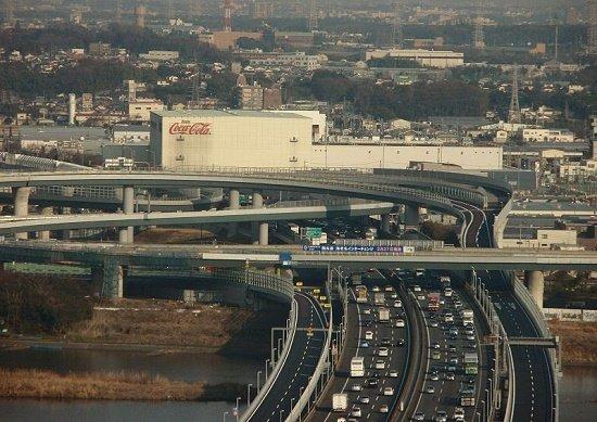 年末年始、高速道路の渋滞ワースト10!やはり東名と首都高は要注意