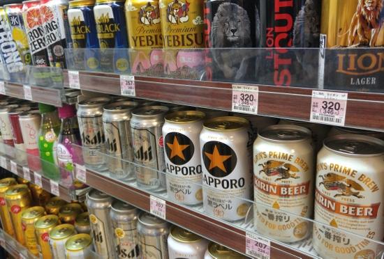 ビール1缶の税額77円は「時代に逆行」の高止まりだった…発泡酒と第3のビールは大幅増税への画像1