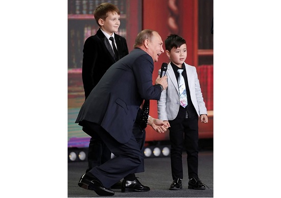 破天荒な超人的天才・プーチン、このならず者の正体…安倍首相を子供扱いで翻弄
