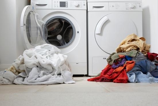 究極の洗濯の裏技!最大限に汚れ落ち良く!室内干しの嫌なニオイはこう防げる
