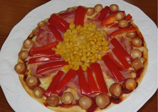 ドミノ・ピザで4時間も待たずに、激ウマのピザを自宅で超簡単につくれる方法!