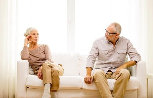 突然に夫を襲う「熟年離婚」増加、資産も家も失い賃貸暮らし…超重要なお金の話の画像1