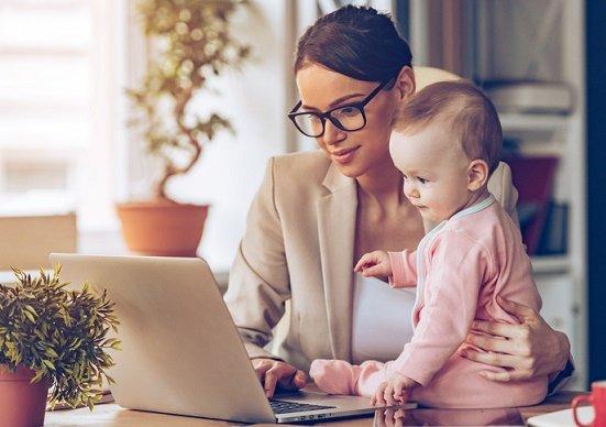 2児の母親&管理職の私が得た、ものすごい能力と特権…育休=かけがえのない経験