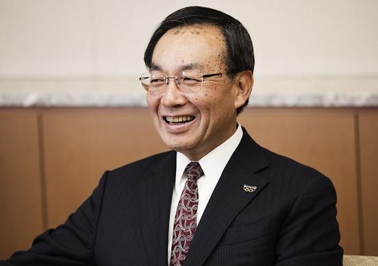 パナソニック津賀社長が激白、経営危機で衝撃的「負け組」宣言からの全否定改革と復活