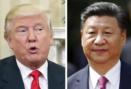 トランプ米国、海上封鎖&金融制裁で中国を叩き潰す準備完了…習近平が完全に八方塞がり
