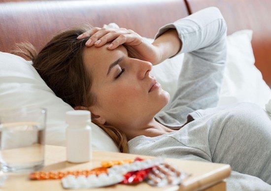 インフルエンザ、自己判断で解熱剤服用は極めて危険…脳障害や内臓障害の恐れもの画像1
