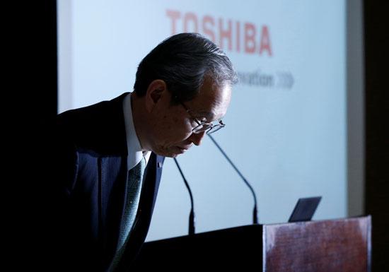 東芝が世界に誇った半導体事業、中国企業が買収するのか…トランプ米大統領が妨害もの画像1