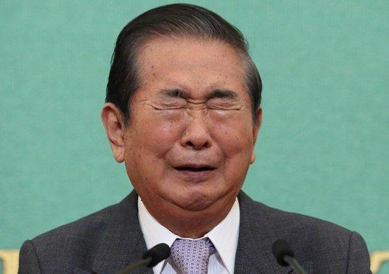 豊洲市場移転と石原慎太郎元知事の「闇」と「嘘」…崩れる ...