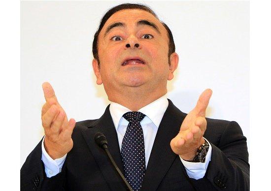 日産ゴーン会長逮捕、西川社長による「追放劇」の真相…異常な高額報酬に執着の理由の画像1