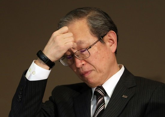 東芝、銀行が融資停止を示唆…6月に監査法人交代で決算提出「強行」の可能性の画像1