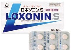 国民薬ロキソニンに重大な副作用…空腹で飲んではいけない理由はここに!の画像1