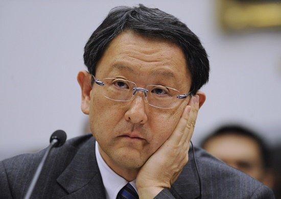 トヨタ社長、好き嫌い&粛清人事で優秀な人材を次々放逐…幹部「働くのが馬鹿らしい」の画像1