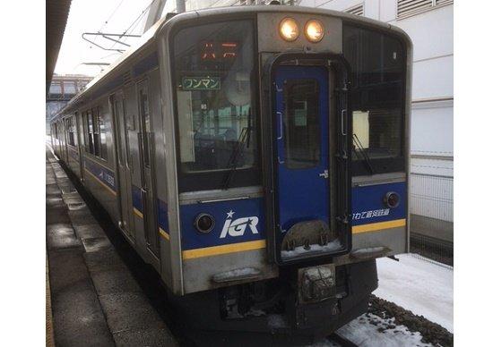 岩手の超短いローカル鉄道、なぜ「あり得ない」毎年黒字?斬新&ありがたすぎるサービス連発