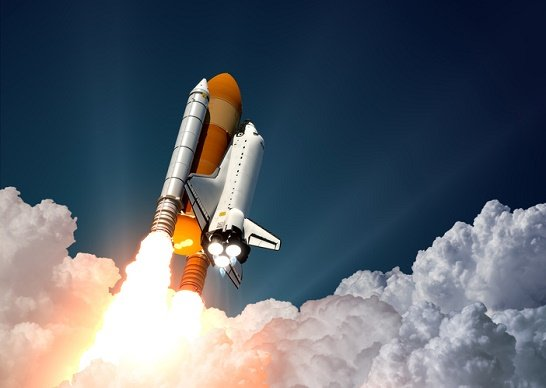 宇宙、「開放」へ…人類に歴史的転換の衝撃度、企業の宇宙ビジネス幕開け、経済モデルも変動の画像1