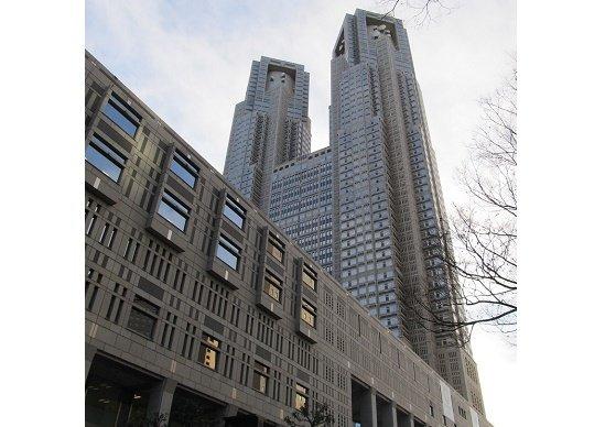 東京都がひた隠す、職員限定の「大幅値引き」買い物制度に2億円税金投入…閲覧要求を拒否の画像1