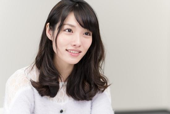 「抱きたい女」6位の今野杏南が告白!目標は「大人の女性に」…の画像1