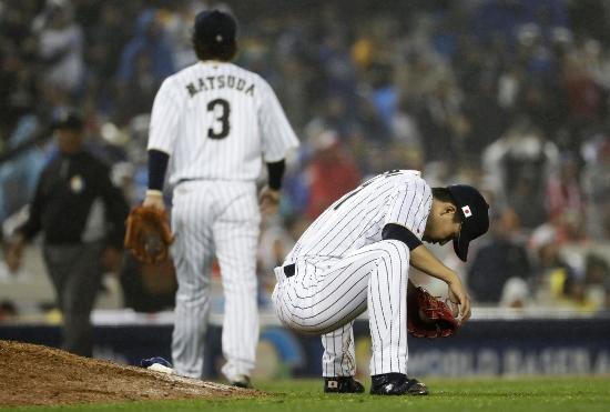 準決勝直前に「腕がちぎれてでもやれ」…WBC・日本代表にはびこるブラック企業精神の画像1