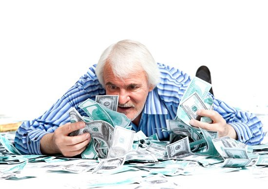 【下流老人を回避する最強の保障:トンチン年金保険】死ぬまで受取、長生きするほど得の画像1