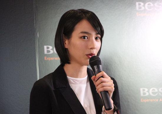 のん(能年玲奈)、事務所独立騒動で大モメでもあり得ない大活躍…LINEの広告塔にの画像1