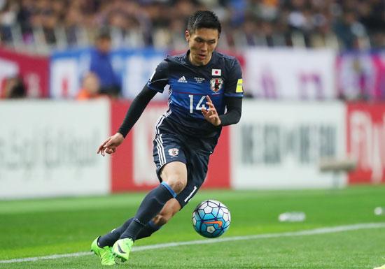 サッカー日本代表、タイに快勝でも進む世代交代…「常連組」のひどいパフォーマンスの画像1
