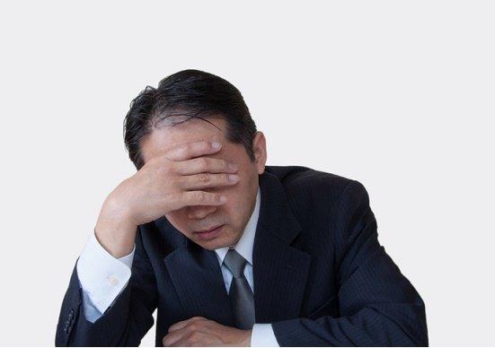 40代男性の突然の倦怠感や体調不良、「更年期」=病気の恐れ…放置すると深刻な事態にの画像1