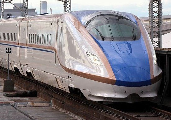 北陸新幹線、JR東海とJR西日本の「下らない領土争い」…無駄な迂回で建設費増大
