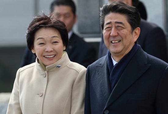 「能力ない」安倍昭恵夫人潰し狙い首相官邸が森友問題リークか…監視のため公務員をスタッフにの画像1