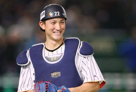 「変化球を捕り損ねる」巨人・小林誠司を桑田真澄が酷評…打率1割台、ボール域にミット