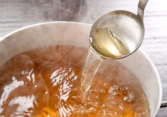 スーパーの「顆粒だし」は使ってはいけない!化学調味料まみれ、料理をしないのは命を脅かすの画像1