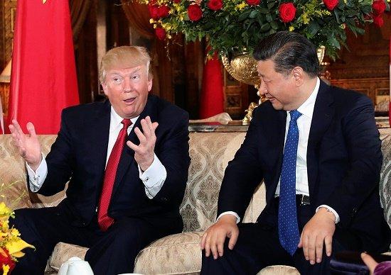 中国・習近平、トランプ米大統領に鼻であしらわれる屈辱外交…北朝鮮と関係断絶か
