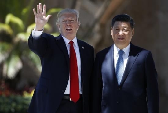 トランプ米国、単独で北朝鮮と中国人工島への先制攻撃を示唆…全土を一斉攻撃