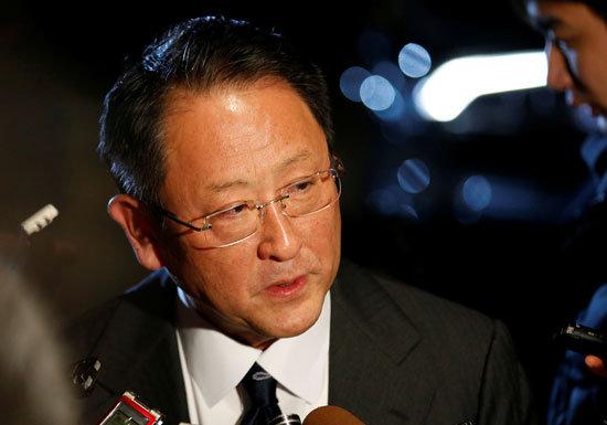 「安倍首相のポチ」経団連会長、就任をトヨタ社長は頑なに拒否…後任者がいない異常事態の画像1