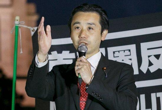 民進党・蓮舫代表、「ラブホ連れ込み不倫」議員を国会質問に立たせ重用の末期状態…の画像1