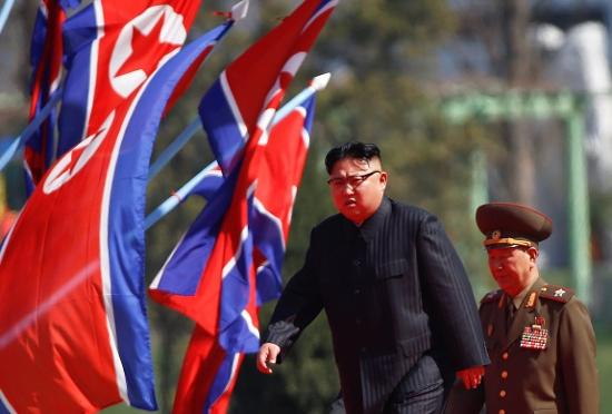 米国、明日にも北朝鮮へ軍事攻撃開始か…ソウルが戦闘地域に、日本に大量の韓国人難民流入の恐れの画像1