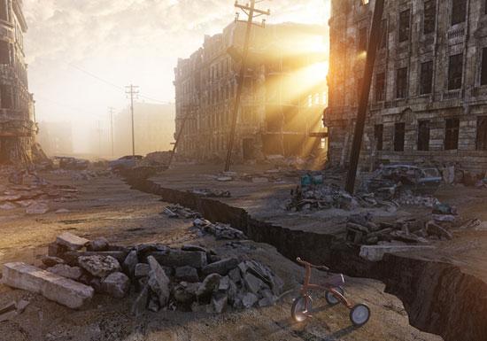 大地震、「●年以内に●地域で発生する確率●%」は当たらない?最低限買っておくべき物とは…