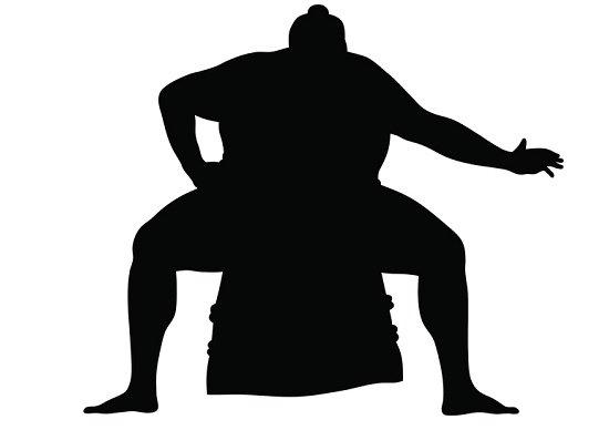 稀勢の里、優勝の要因は2日前の怪我か…全身にH.S.P.生成で運動能力ピークにの画像1