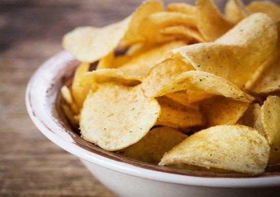 ポテチなどの「揚げもの」に多量の発がん性物質…アミノ酸含有の調味料も人体に危険