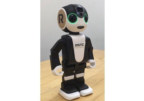 採用面接でロボットが面接官を務める企業で劇的効果…