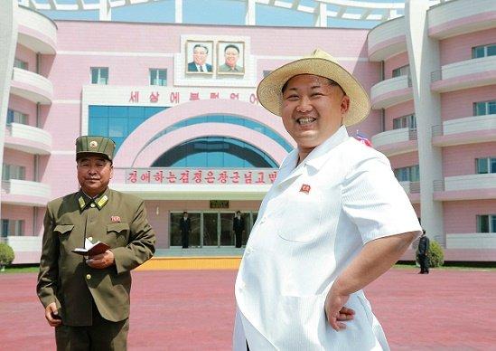 第2次朝鮮戦争開戦で日本に甚大な被害も…トランプと金正恩、2人の最悪の指導者の画像1