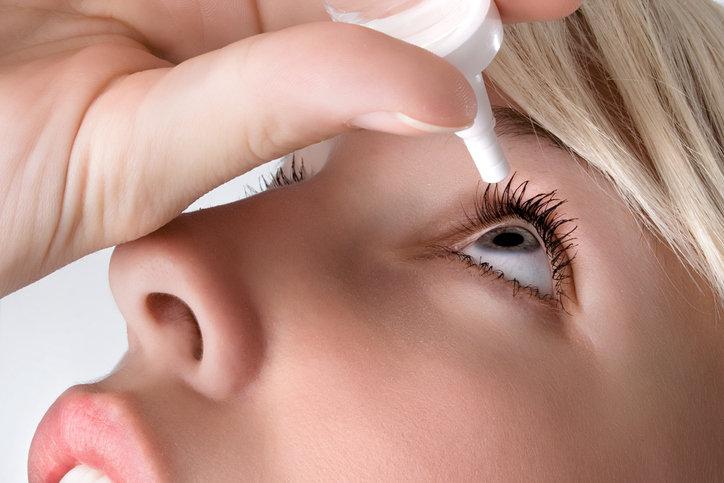 目薬、9割の人がやる「間違ったさし方」は危険!かえって悪化や失明寸前もの画像1