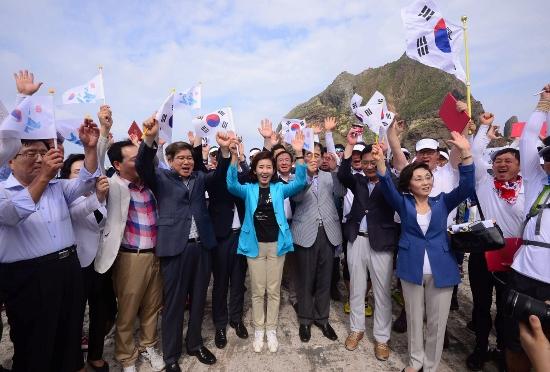 【朝鮮半島危機】有事なら約6万人の在韓邦人の安全確保に懸念、日韓政府の対策未確立の画像1